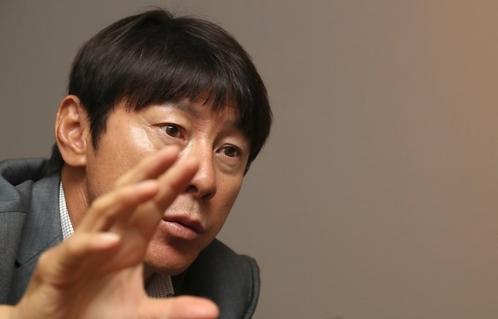 韩男足新主帅将赴华观战查验韩选手实力