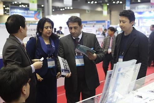 韩国政府出台一揽子政策 为中小企业出口保驾护航
