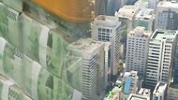 .韩72家上市企业现金资产116万亿韩元 五年间增长54%.