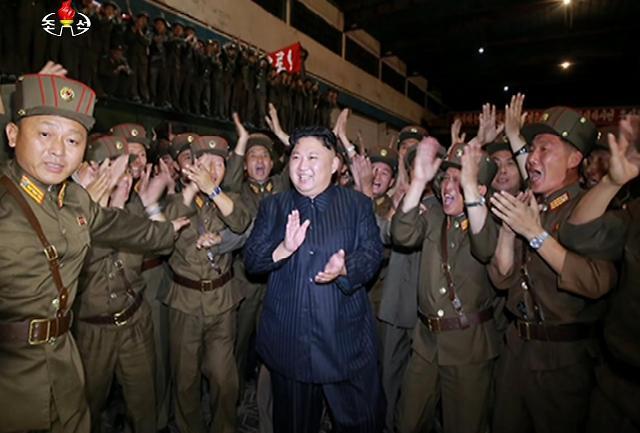 美驻联合国代表:与朝对话时间已结束,中国应拿出行动