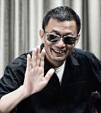 .Director Wong Kar-wai to invest in S. Korean musical play.