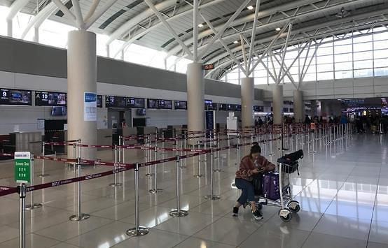 济州旅游市场因中国游客锐减受挫