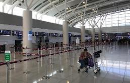 .济州旅游市场因中国游客锐减受挫.