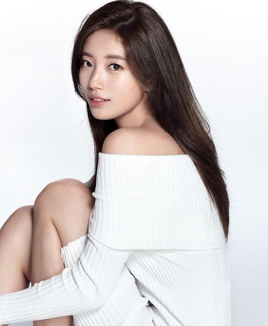 秀智与所属公司JYP娱乐续约 9月携新剧回归