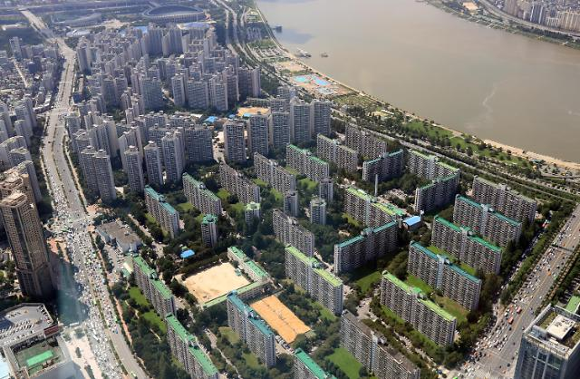 """韩政府为房地产市场投机开""""强效处方"""" 政策好不好还得看疗效"""