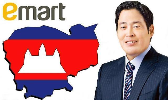 告别中国重新出发 易买得进军柬埔寨