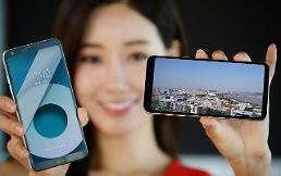 S. Korea smartphone makers revise global marketing strategy
