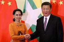 '전력 부족 골머리' 미얀마, 중국과 전력 수입 논의… 中 영향력 확대 우려