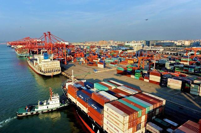 中国降低对韩依赖度 韩国对中国贸易顺差将持续减少