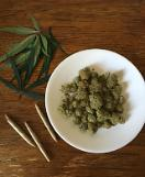 .Marijuana Tea Party is a thing now for California women.