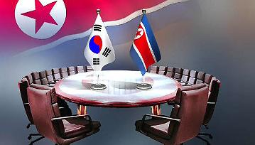 <简讯>韩朝外长昨在菲进行对话