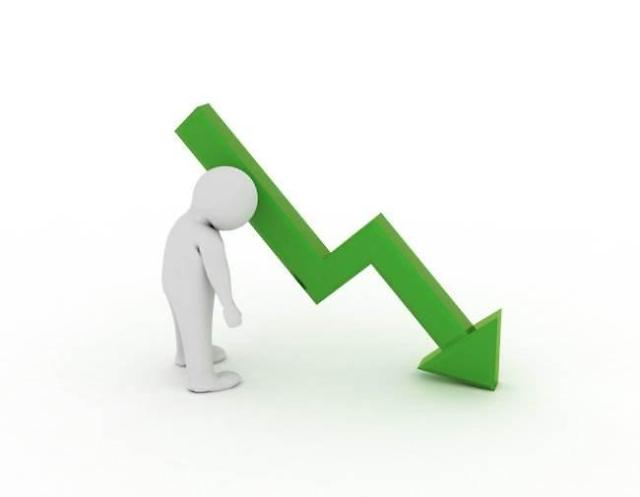 经济复苏小火苗还未燎原便被扑灭 韩国经济还有救吗?