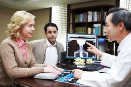 .首尔江南区计划5年吸引20万外国患者.