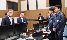 .美国防部:正在积极考虑增加韩军导弹弹头重量.