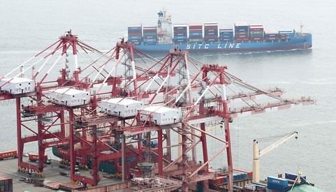 韩财政部:韩国经济复苏势头不强劲