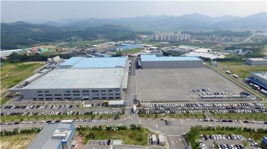 现代建厂量产氢燃料电池汽车零部件 开业界先河