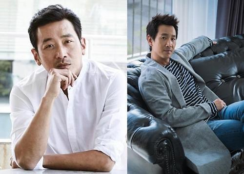 李善均河正宇联袂出演电影《PMC》 新片预计明年上映