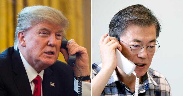 特朗普放话朝鲜:再威胁美国将遭遇空前打击