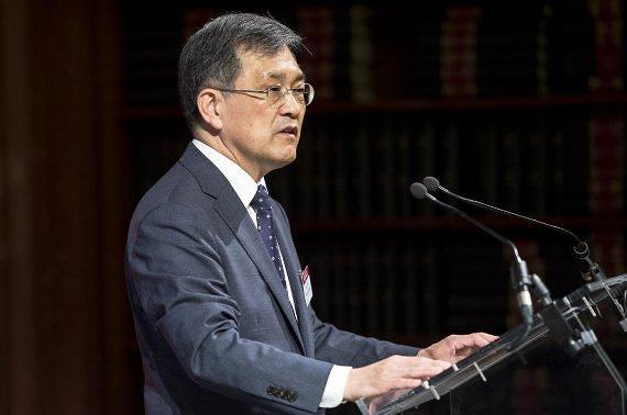 三星副会长上月赴欧洲 提出打造欧盟统合OS构想