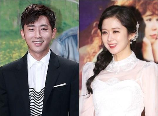 孙浩俊张娜拉有望搭档出演新剧《告白夫妇》