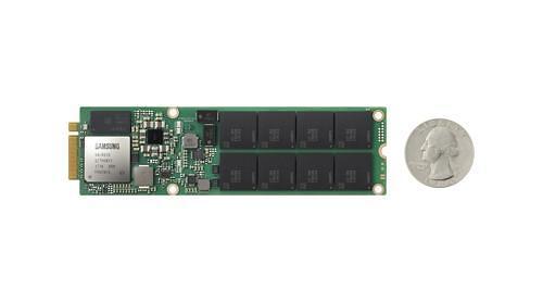 三星电子首发全球最大容量V-NAND