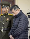 .朝鲜宣布韩裔加拿大籍牧师被保释.