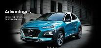 .Partial strike by militant labor union cripples Hyundais car production.