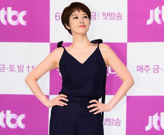 金宣儿或出演JTBC《请给一顿饭Show》 时隔6年出演综艺