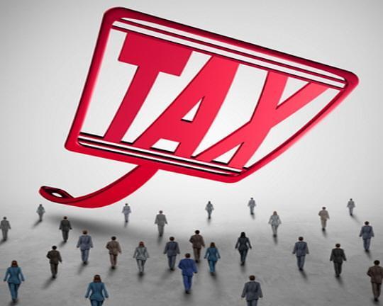 上半年韩国税收成绩喜人 同比增加12.3万亿韩元