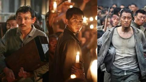 韩7月观影人次时隔4年首次同比减少