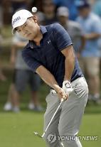 강성훈, 메이저 '톱10' 보인다…PGA 챔피언십 3R '공동 12위'