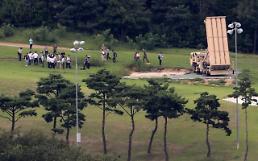 .韩国防部:萨德电磁波和噪音对临近居民几无影响.