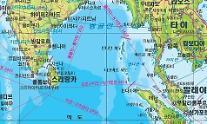  중국 인도 전운, 국지전 승산낮은 인도 해상봉쇄 나선다면?