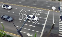""".现代起亚汽车构建完成""""车辆与物体间通信""""基础设施."""