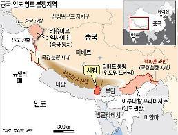 인도, 국경분쟁 중국산 전자·IT제품 규제 검토… 무역분쟁 확대 조짐