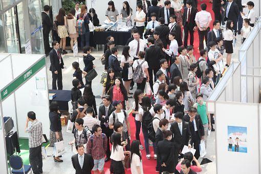 韩国长期失业人员比重创外汇危机后最高水平