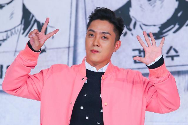 歌手ウン・ジウォン、YGエンターテインメントと正式契約締結
