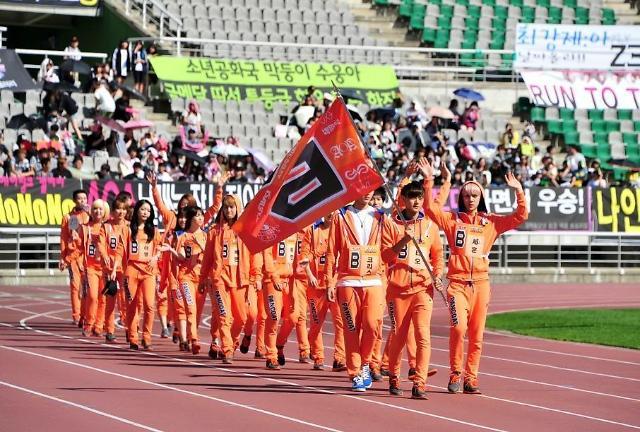 MBC《偶像运动会》9月初录制 新设保龄球项目
