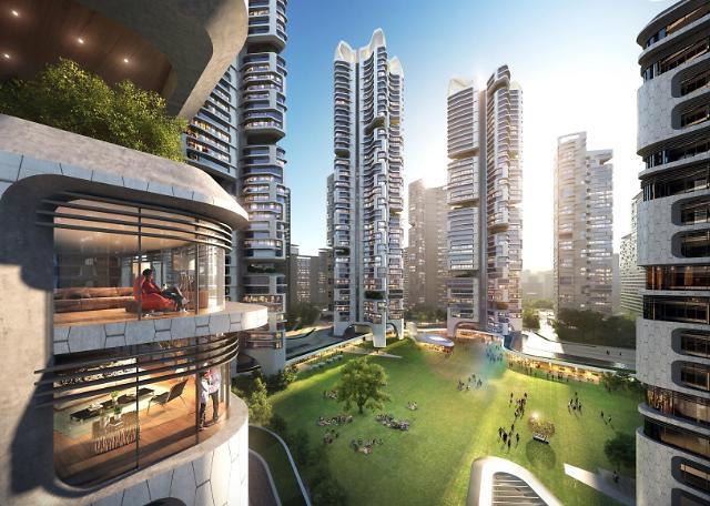 은마 49층 재건축안 도계위 첫상정...서울시,