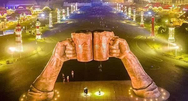세계인 사랑받는 '칭다오 맥주'에 스민 100년의 근대사