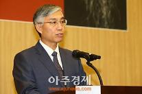 """추궈홍 中대사 """"사드 문제, 한·중 수교 25년 동안 맞닥뜨린 가장 어려운 문제"""""""