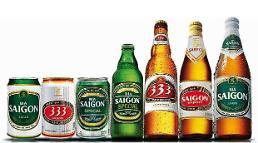 부상하는 베트남 맥주 시장… 글로벌 기업들 눈독