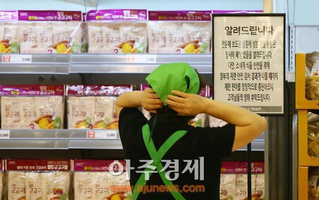 '살충제 계란' 파동 일파만파…文정부 축산업 근본개선책 초읽기