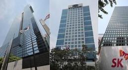 .调查:韩30大企业集团上半年投资同比增28%.