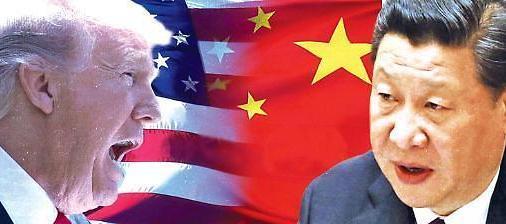 미국 301조사 착수에 반발하는 중국 대화로 해결해야