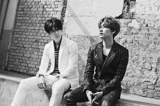 SJ-D&E任2017韩流博览会雅加达站宣传大使
