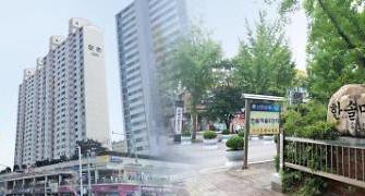 8·2 대책 이후 신도시 전셋값…분당 등 1기 오르고, 김포한강 등 2기 내리고