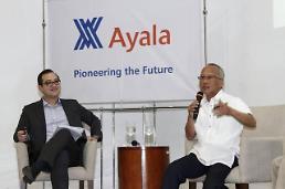 필리핀 재벌그룹 아얄라, 전기차 사업 뛰어든다