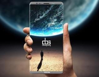 '패블릿 원조 갤노트8' 혁신으로 새 시장 열다