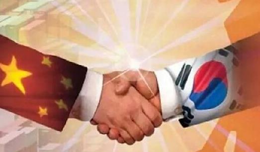 """【韩中建交25周年】韩中经贸合作不会因萨德""""伤筋动骨"""""""